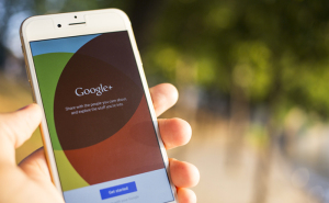 google-plus-shutterstock