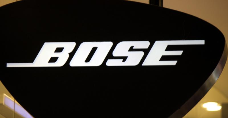 Bose Native Advertising