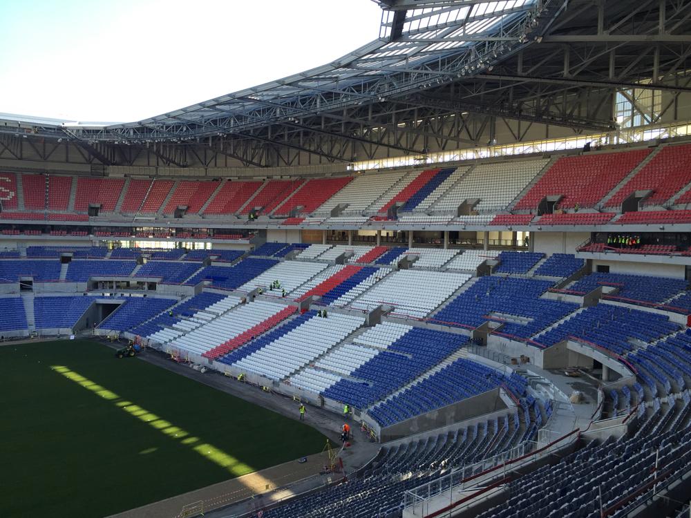Grand Stade OL