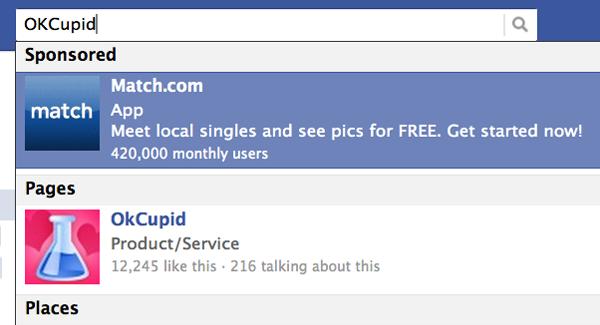 gratuit en ligne datant OkCupid